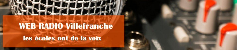 Webradio Villefranche